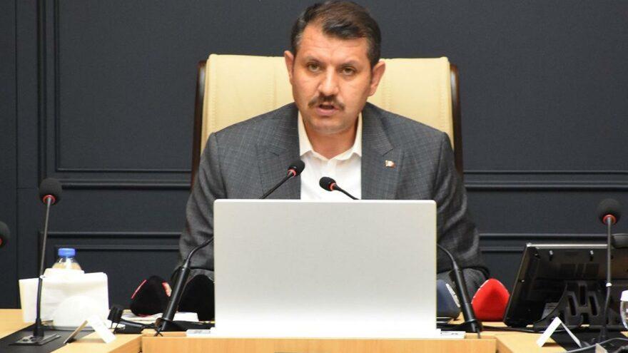 Sivas Valisi Ayhan'dan 2 Temmuz açıklaması: Herhangi bir kısıtlama yok