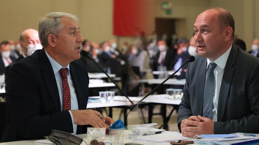İBB Meclisi'nde 'özür' tartışması