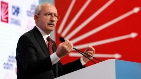 Türkiye, şahsım hükümetiyle çok yakında vedalaşıyor
