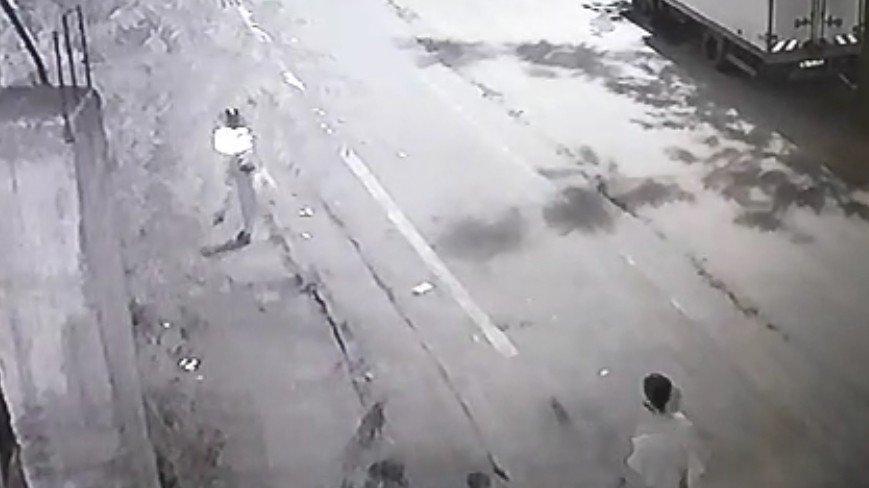 İstanbul'da kapkaç saldırısı