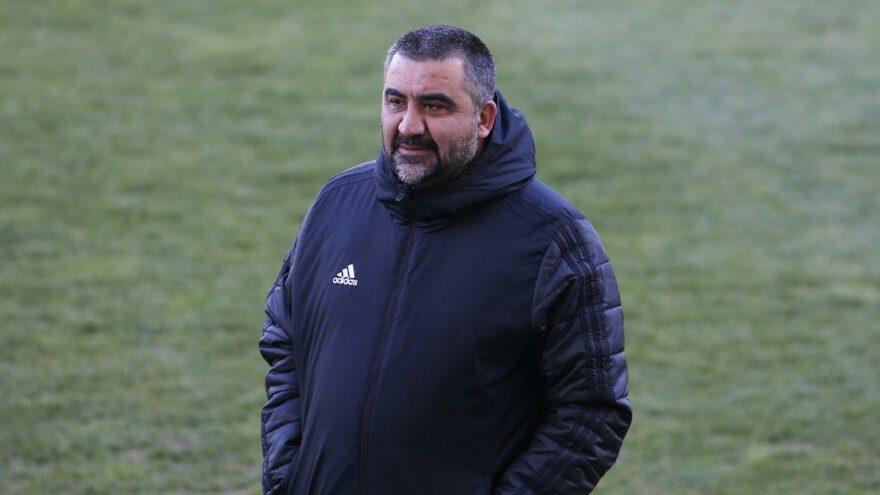Ümit Özat'tan Fenerbahçe'ye teknik direktör önerisi: Hikmet Karaman
