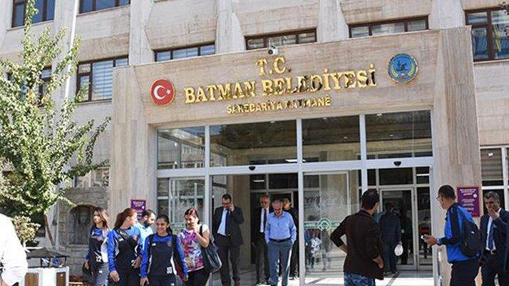 Özel kalem müdürlüğüne eski AKP gençlik kolları başkanı atandı