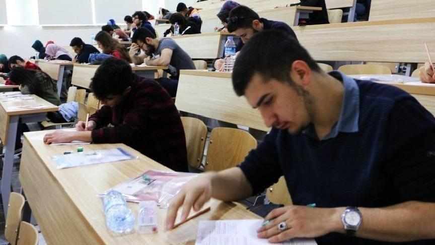 DGS sınav giriş belgeleri yayınlandı! DGS ne zaman, saat kaçta?