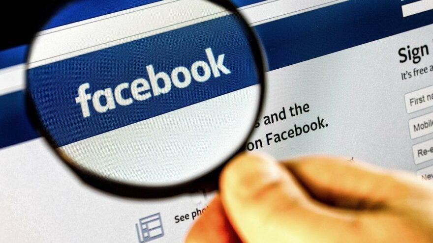 """Alman bakanlıklara, """"Facebook sayfalarınızı kapatın"""" çağrısı"""