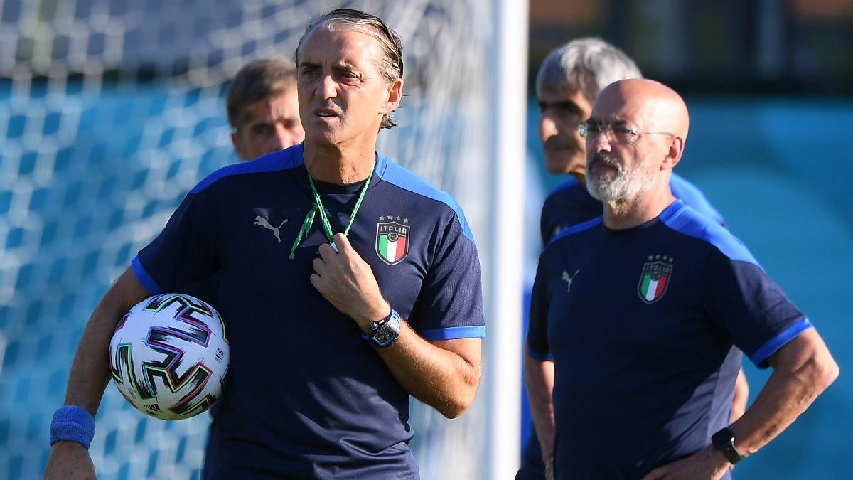 Eski bir bankacının 4830 farklı planı ve İtalya'nın şampiyonluk umutları: Gianni Vio