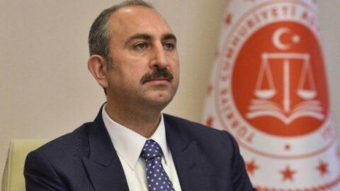Bakan Gül: Can dostlarımızı koruyacak önemli bir adım