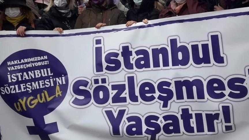 Türkiye, İstanbul Sözleşmesi'nden resmi olarak ayrıldı