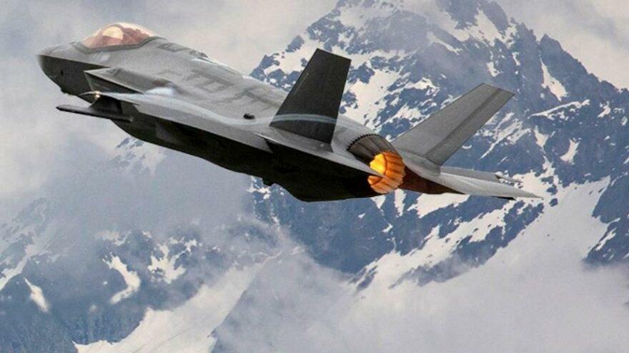 İsviçre, 36 adet F-35A satın alıyor