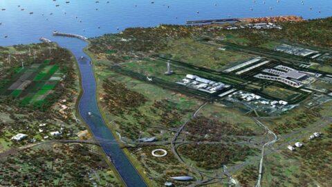'Beklenen büyük deprem yerine Kanal İstanbul'a enerji harcamak ülkeye yapılacak en büyük ihanettir'