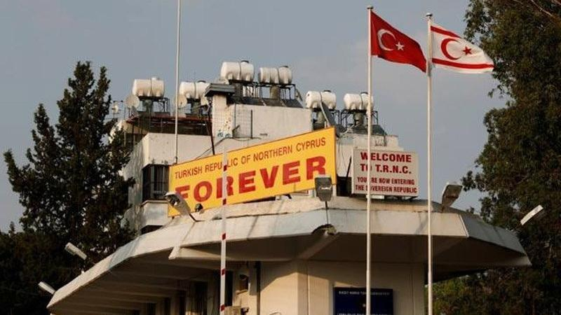 KKTC Dışişleri Bakanlığı: Rum tarafı, Doğu Akdeniz'de gerginliği artırıyor