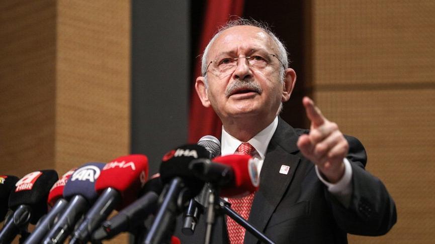 Kemal Kılıçdaroğlu: 13 tane uçakları, lüks arabaları mı var? Hepsini satacağım