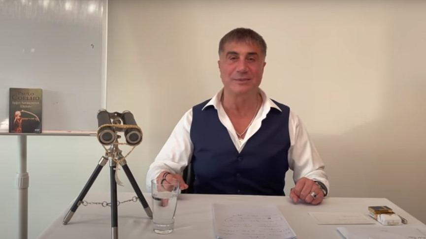 Ali Babacan'dan Sedat Peker açıklaması