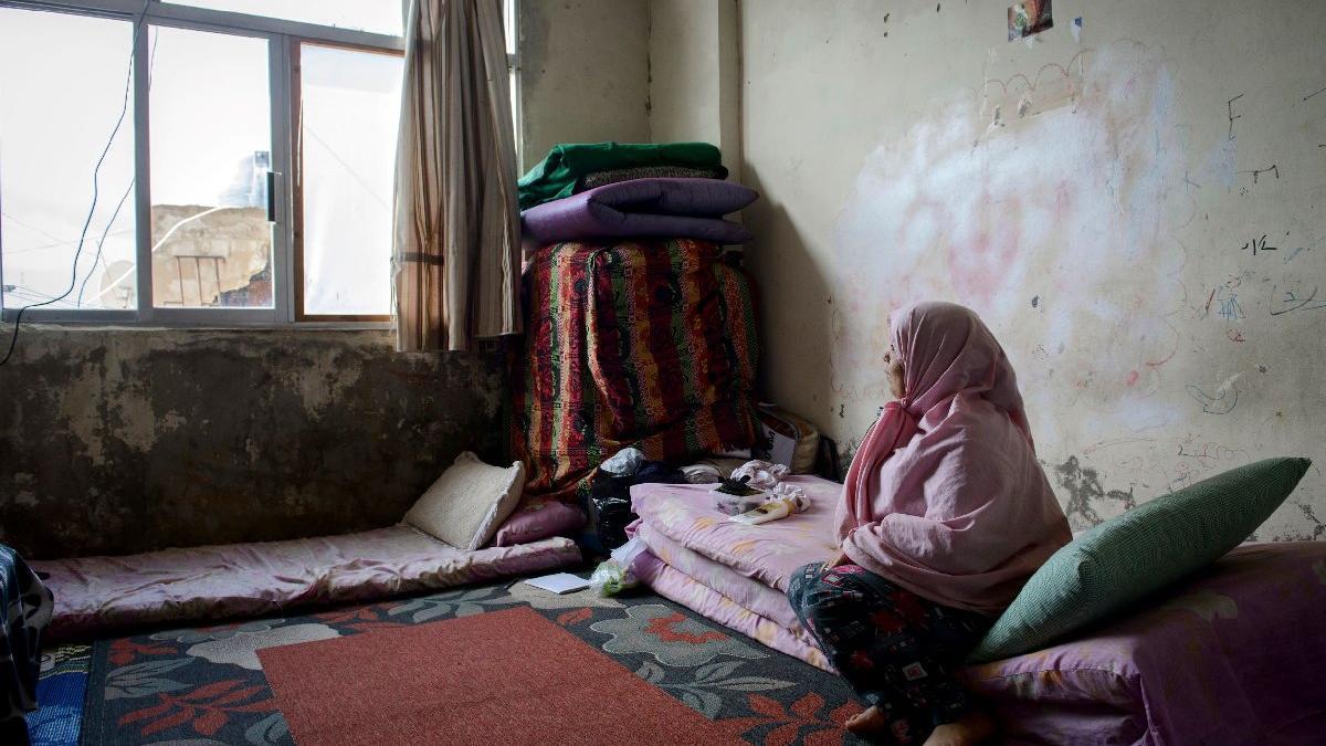 Lübnan'da 500 bin yoksul aileye 556 milyon dolarlık destek