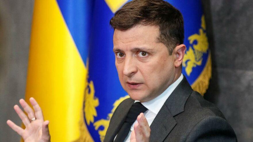 Ukrayna'dan Putin'e çok sert ifadeler