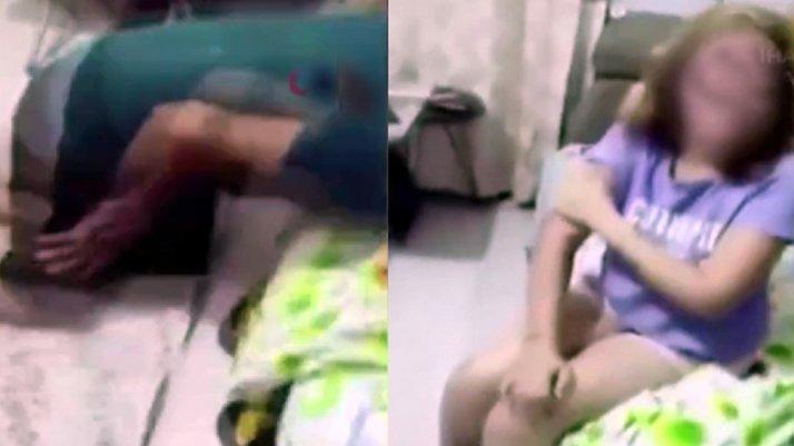 Evde eşi ve arkadaşını vurup görüntüleri paylaşmıştı, yakalandı