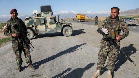 ABD ve NATO Afganistan'dan resmen ayrılıyor