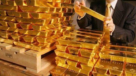 Altın fiyatları bugün ne kadar? Gram altın, çeyrek altın kaç TL? 2 Temmuz 2021