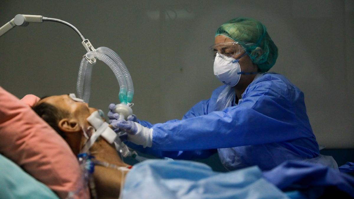 Biri bitmeden biri başlıyor... Uzmanlardan 'yeşil mantar enfeksiyonu' uyarısı: Teşhisi ve tedavisi daha zor