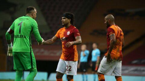 Galatasaray'da değişim defanstan başlıyor