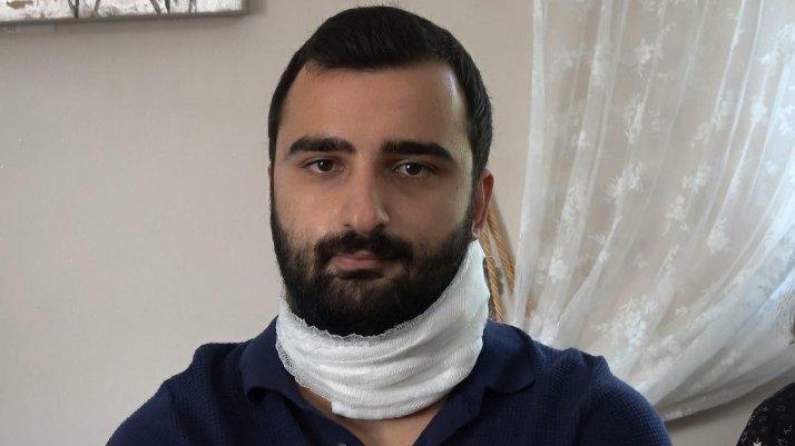 Doktorun boynunu jiletle kesti, 20 yıllık hapis cezası istinafta bozuldu