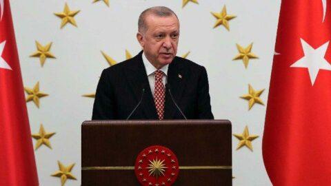 Erdoğan: Avrupa'nın en gelişmiş ülkeleri corona aşılarını ücretle yapıyor