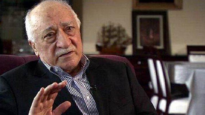 FETÖ elebaşı Gülen'e gazete ilanıyla 6 milyon liraya yakın tebligat