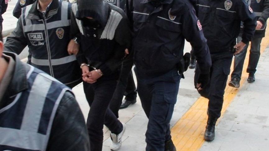 İstanbul'da IŞİD operasyonu 11 gözaltı