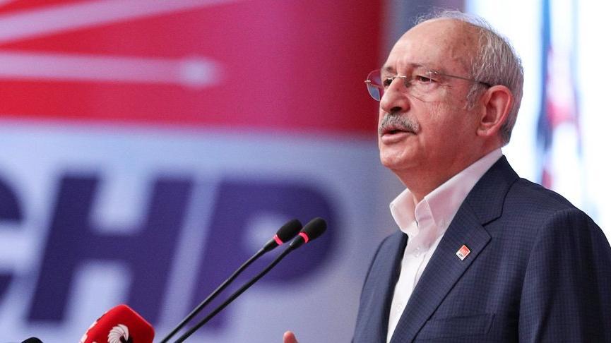 Kılıçdaroğlu'ndan Erdoğan'a: Bin yıllık devlet sayende oldu Kataristan