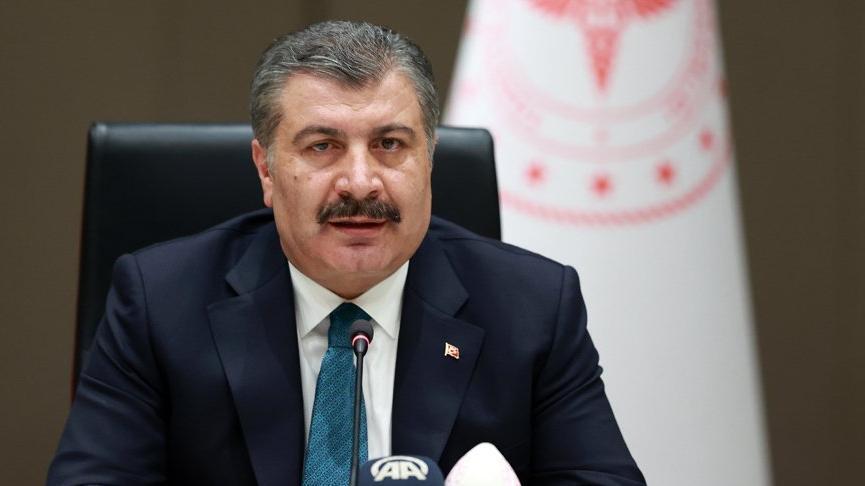 Sağlık Bakanı Koca duyurdu: Sonuca yakın tek çözüm