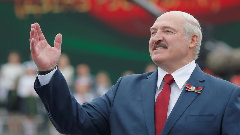 Lukaşenko duyurdu! Belarus'tan Ukrayna kararı