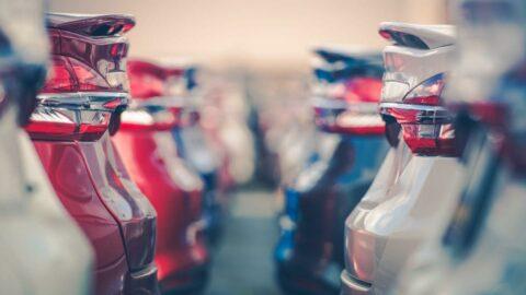 Haziranda otomobil pazarında yüzde 12,5 artış