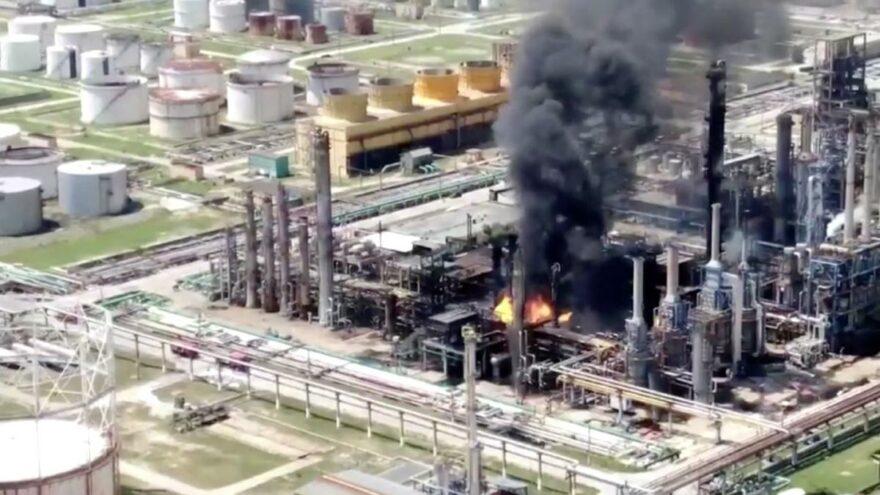 Romanya'daki rafineri patlamasında bilanço netleşiyor