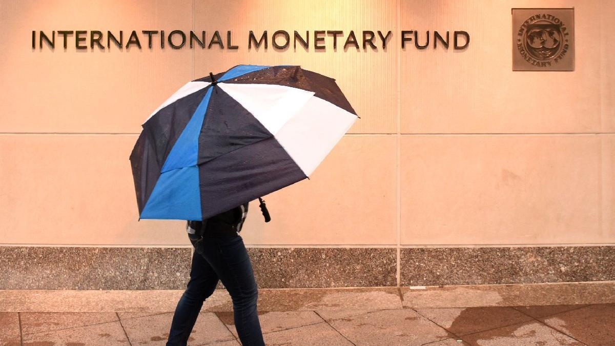 IMF'den Fed yorumu: 2022 sonunda faiz artırması gerekebilir