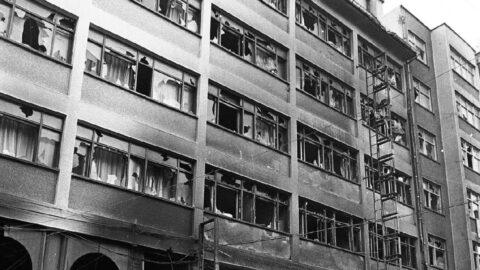 Sivas Katliamı üzerinden 28 yıl geçti: Madımak Oteli'nde neler yaşandı?