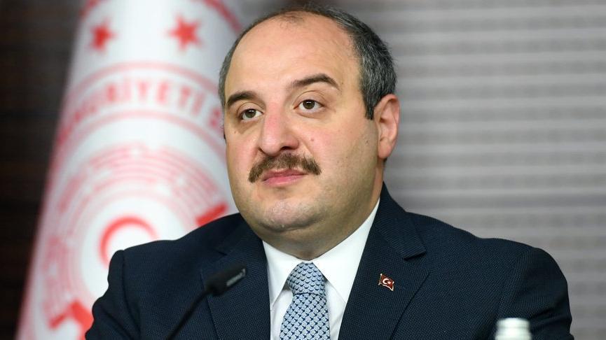 Bakan Varank'tan 'sadede gel' açıklaması