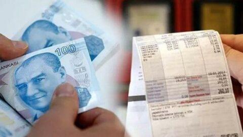 Ekonomi uçacaktı faturalar uçuyor