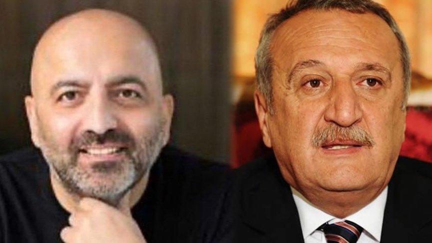 Mansimov'dan Mehmet Ağar'a suç duyurusu