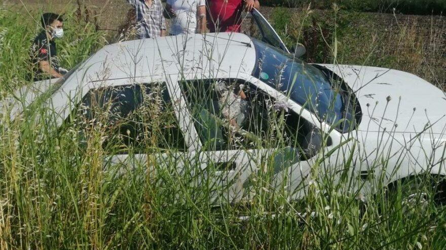 AKP'li eski başkan kazada hayatını kaybetti