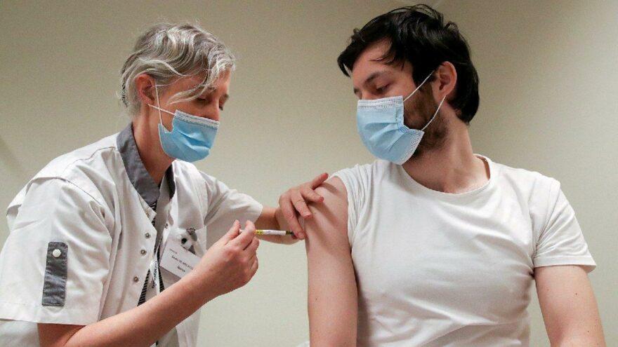 Avrupa'da aşı gerçekleri: Aşı da pasaportu da ücretsiz