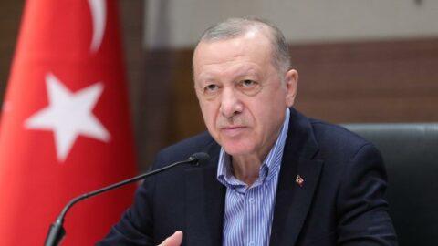 Cumhurbaşkanı Erdoğan'dan gen tedavisi açıklaması