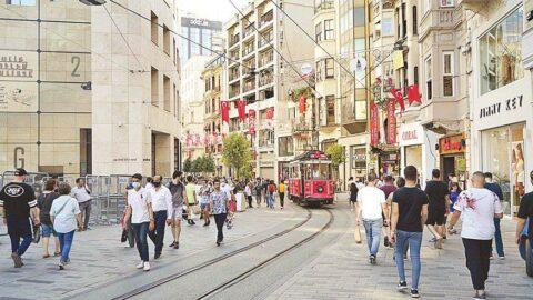 İstiklal Caddesi eski cazibesine kavuşuyor