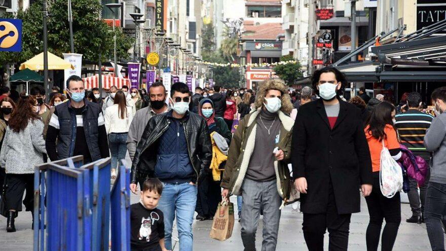 İzmir valisi: Üst üste iki gündür şehrimizde coronadan ölüm olmuyor