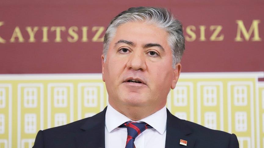 Süleyman Soylu'nun kuzeni hakkındaki iddialara şirketten açıklama geldi! CHP'li Murat Emir: İtiraf gibi açıklama