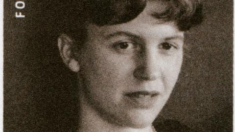 Sylvia Plath'in Ted Hughes'a yazdığı aşk mektupları satışa çıktı