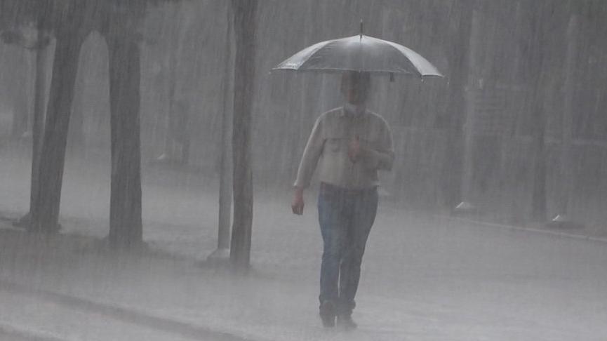 Meteoroloji'den İstanbul ve çok sayıda şehre önemli uyarılar