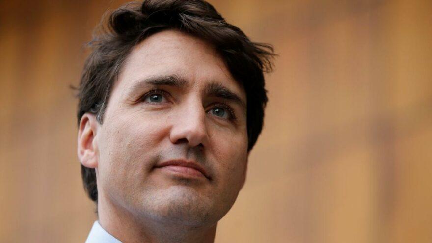 Kanada'da kiliselerin ateşe verilmesine Trudeau'dan tepki: Kabul edilemez