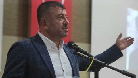 CHP'li Ağbaba'dan TEİAŞ tepkisi: Yine birçok yalan söyleyecekler