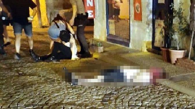 Korkunç cinayetin katil zanlısı yakalandı