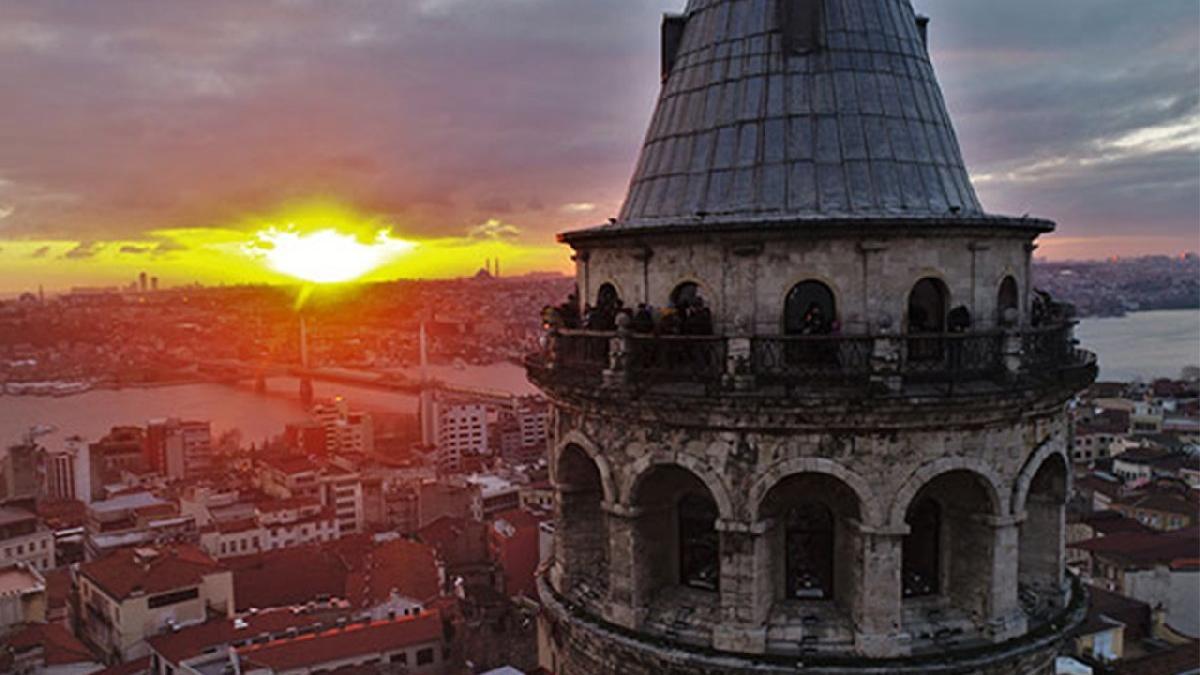 Galata Kulesi'nin giriş ücretlerine büyük zam