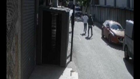İş insanını bacağından vurarak gasp eden 3 şüpheli yakalandı